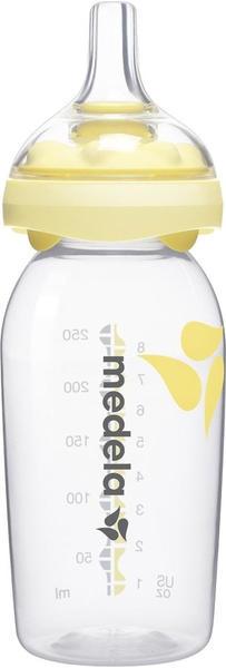 Medela Milchflasche mit Calma-Sauger (250 ml)