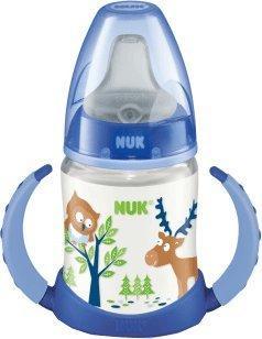 NUK First Choice PP-Lernflasche (150ml)