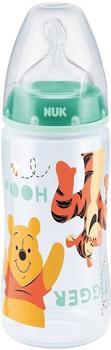 NUK First Choice PP-Flasche Plus Disney Winnie the Pooh Minze (300ml)