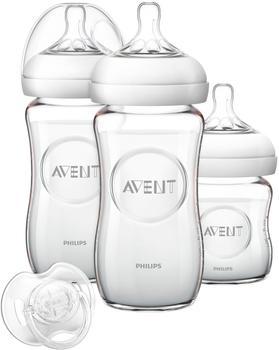 Avent Fütter-Set für Neugeborene (SCD291/02)