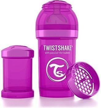 Twistshake Anti-colic Purple 180 ml