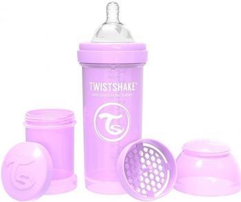 Twistshake Anti-colic purple 260 ml