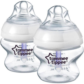 Tommee Tippee Closer to Nature Advanced 150ml 2-pack