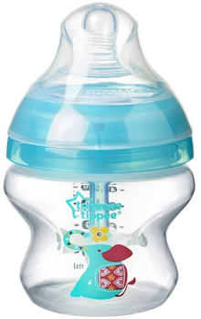 Tommee Tippee Advanced Anti-Colic Bottle Decorated 150 ml