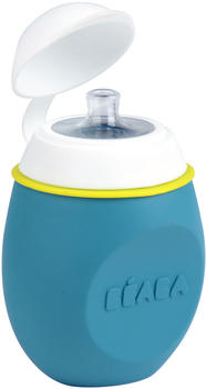 Beaba Babysqueez 2in1 (180 ml) azul