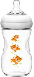 Philips Avent Philips AVENT Naturnah Flasche Tiger 260ml