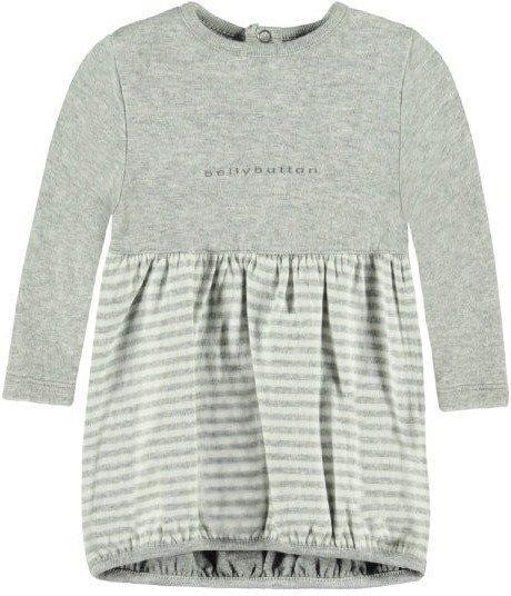 Bellybutton Baby Kleid grey