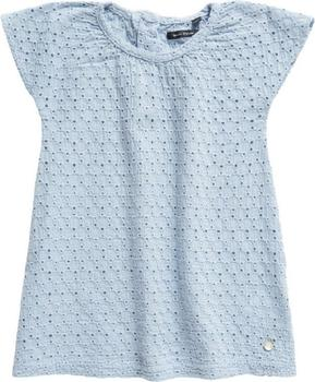Marc O'Polo Girls Kleid ashley blue