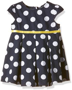 Blue Seven Girls Kleid dunkelblau