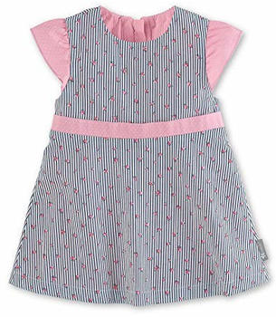Sterntaler Dress marine (2851904-300)