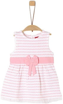 S.Oliver Dress white/pink (82.3050-01A6)