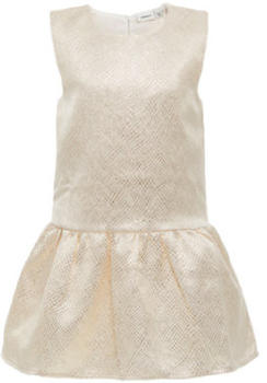 Name It Dress Ines gold colour (13146163-2)