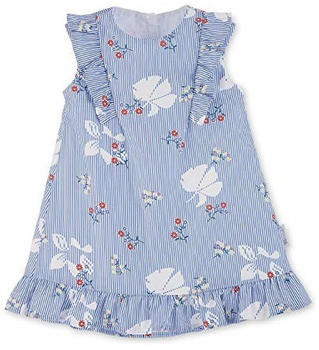Sterntaler Baby-Dress himmelblau (2852004-325)