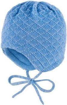 Maximo Erstlingsmütze (65578-196100-15) blau