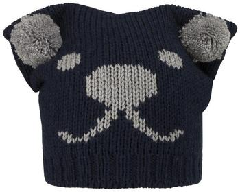Döll Strick-Topfmütze navy blazer (1623750127-3105)
