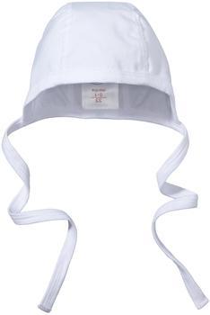 Sterntaler Erstlingsmütze (4001400-500) weiß
