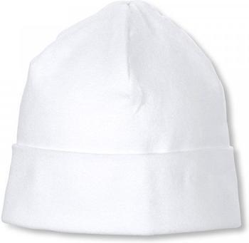 Sterntaler Baby-Beanie (4001420-500) weiß