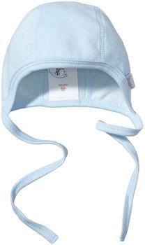 Sterntaler Erstlingsmütze (5334101) blau