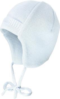 Maximo Baby-Wintermütze (5337895) blau