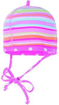 Maximo Erstlingsmütze (5915180) rosa