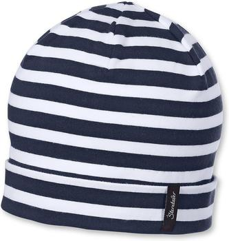 sterntaler-1521700-striped-navy