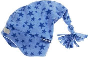 Playshoes 422055 Zipfelmütze blau