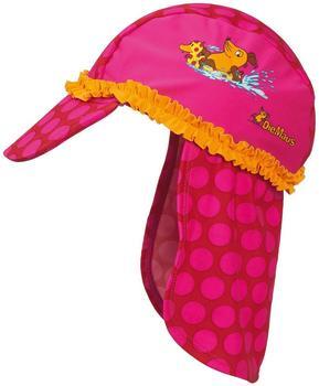 Playshoes 461119 Die Maus pink