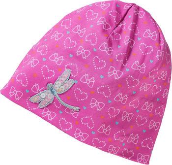 Sterntaler Slouch-Beanie pink (1412054-794)