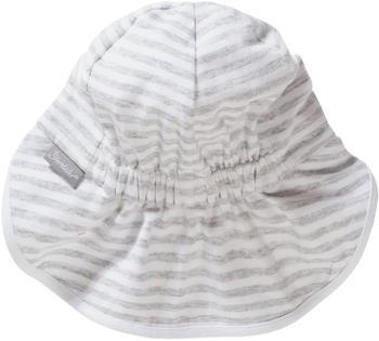 Sterntaler Schildmütze Flapper weiß (1501826-500)