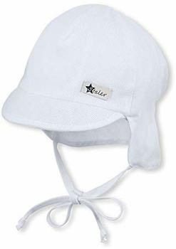Sterntaler Schirmmütze mit weiß (1602030-500)