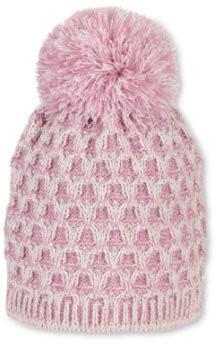 Sterntaler Strickmütze pink (4721919-908)