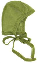 Cosilana Babyhäubchen (71090) green