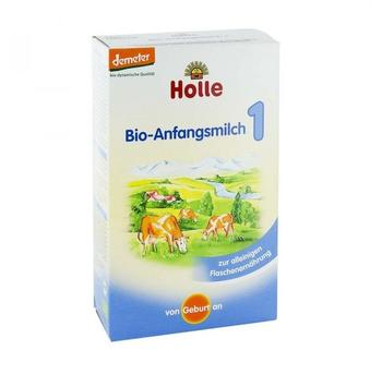 Holle Bio-Anfangsmilch 1 (400 g)