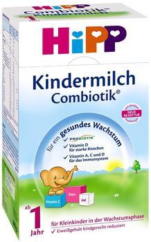 Hipp Kindermilch Combiotik 1+ (600 g)