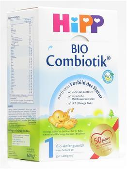 Hipp Bio Combiotik 1 (600 g)
