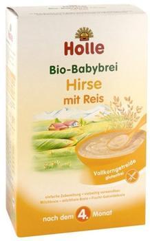Holle Bio-Babybrei Hirse 250 g