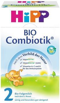 Hipp Bio Combiotik 2 (600 g)
