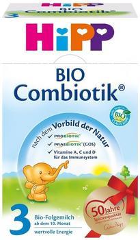 Hipp Combiotik 3 Folgemilch (600 g)