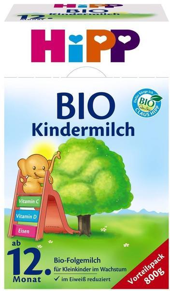Hipp Bio Kindermilch (800 g)