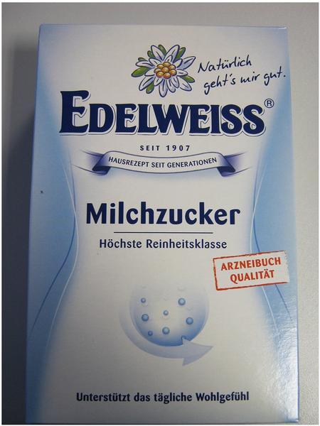 Edelweiss EDELWEISS Milchzucker 500 g