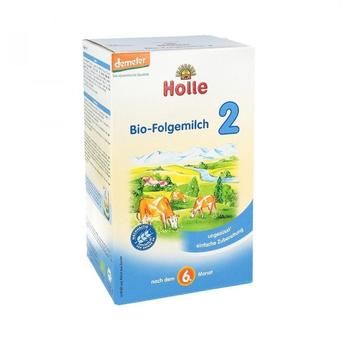 Holle Bio-Folgemilch 2 (600 g)