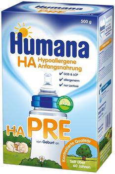 Humana HA Pre (500 g)