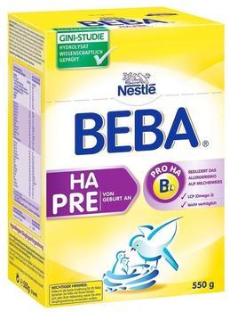 beba-ha-pre-550-g