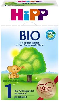 Hipp Bio 1 (600 g)