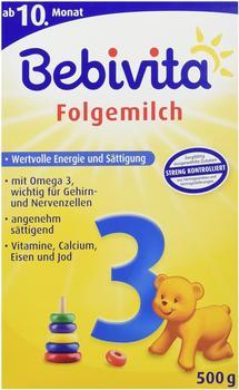 Bebivita Folgemilch 3 (500 g)