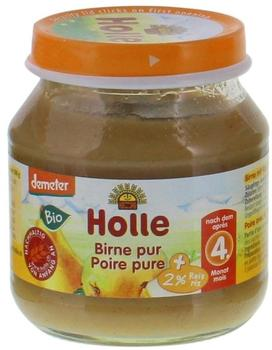 Holle Birne pur (125 g)