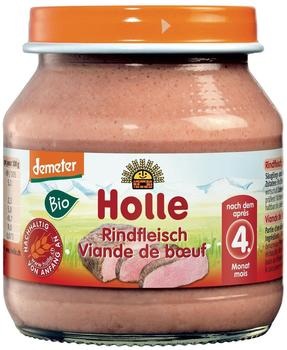 Holle Rindfleisch (125 g)