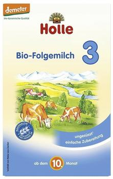 Holle Bio-Folgemilch 3 (600 g)