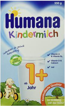 Humana Kindermilch 1+ (550 g)