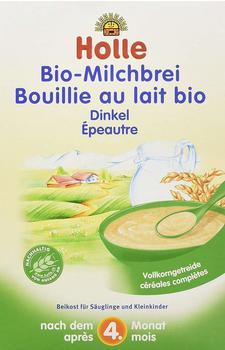 Holle Bio-Milchbrei Dinkel (250 g)